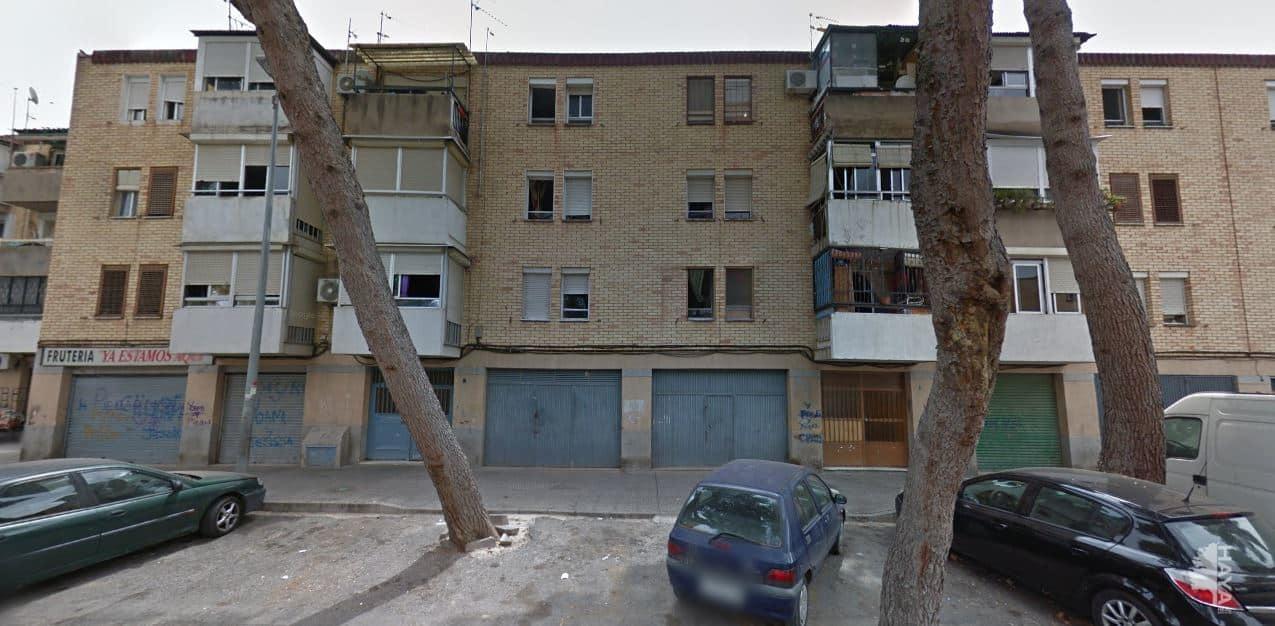 Piso en venta en Pedanía de El Palmar, Murcia, Murcia, Paseo Acacias, 34.000 €, 3 habitaciones, 1 baño, 66 m2
