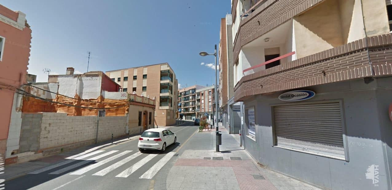 Local en venta en Torrent, Valencia, Calle Maestro Mera, 51.500 €, 107 m2