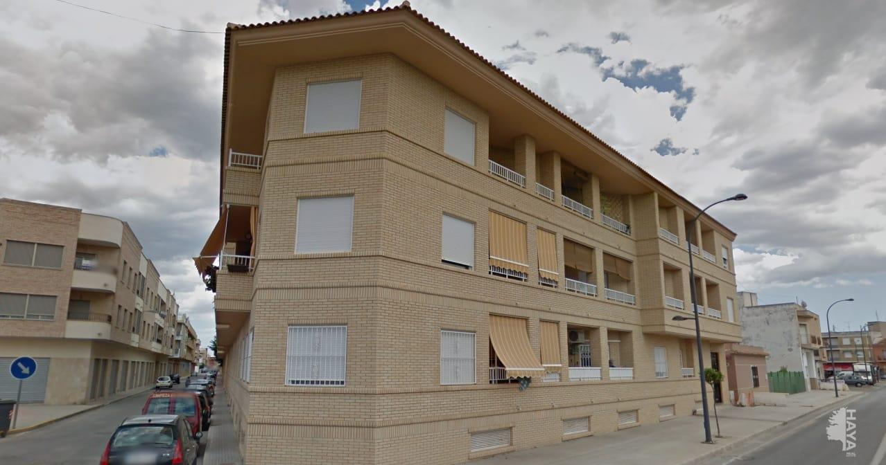 Piso en venta en Rafal, Alicante, Calle Federico Garcia Lorca, 41.200 €, 3 habitaciones, 2 baños, 100 m2