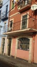 Casa en venta en Tarragona, Tarragona, Calle Mar, 68.200 €, 3 habitaciones, 1 baño, 81 m2