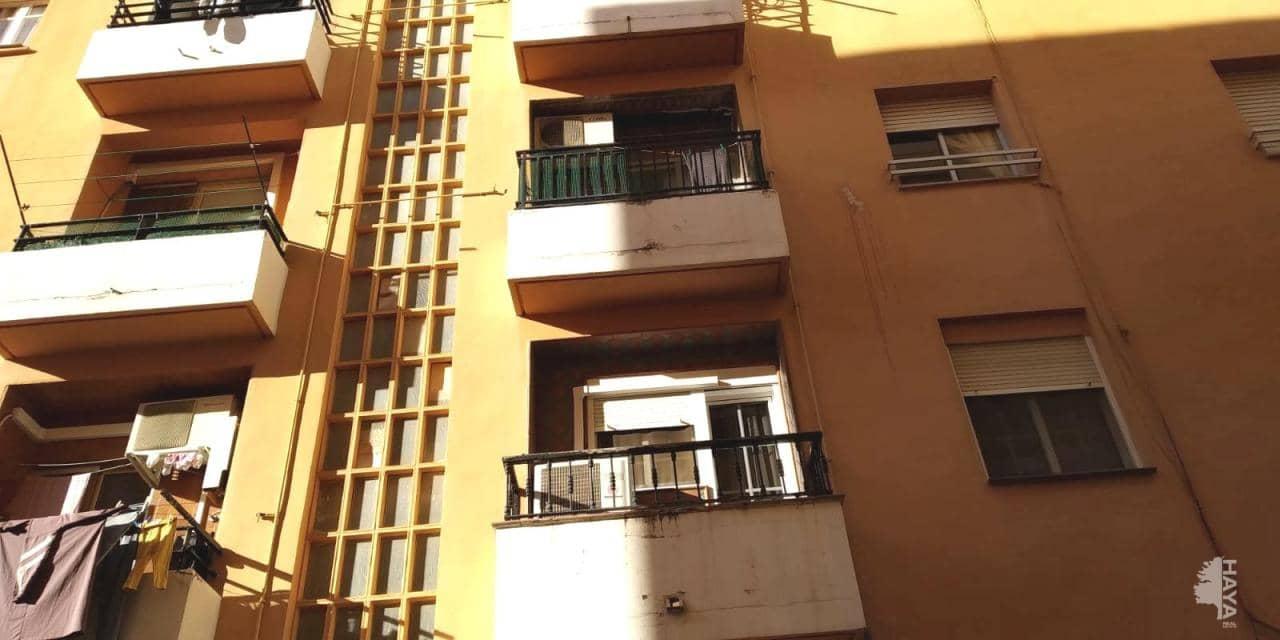 Piso en venta en Monteblanco, Onda, Castellón, Calle Anna Rebeca Mezquita, 21.200 €, 3 habitaciones, 1 baño, 72 m2