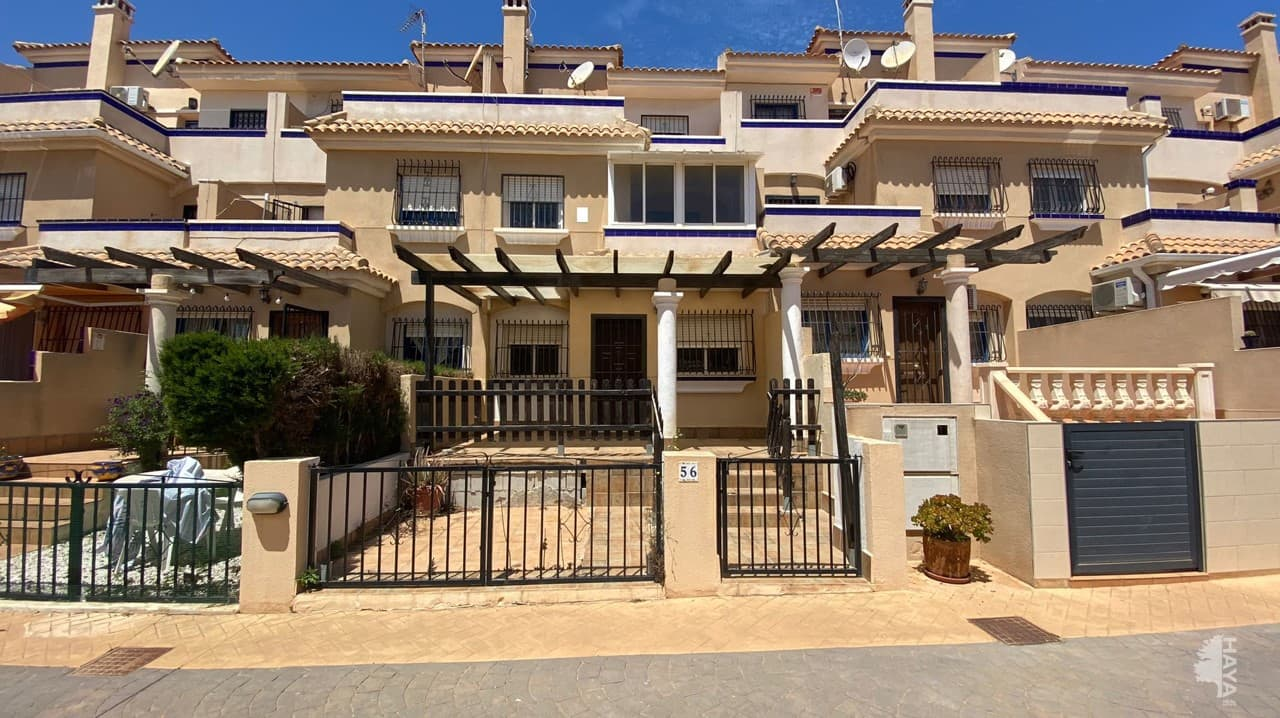 Casa en venta en Residencia Zenia Sol, Orihuela, Alicante, Calle Almudena-la Zenia Ii, 147.600 €, 3 habitaciones, 2 baños, 81 m2