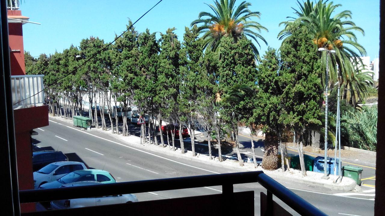 Piso en venta en Casco Urbano, Santa Úrsula, Santa Cruz de Tenerife, Calle Leoncio Rodriguez, 55.900 €, 2 habitaciones, 1 baño, 68 m2
