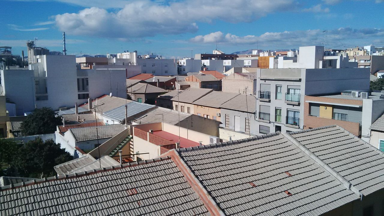 Piso en venta en La Borinquen, San Vicente del Raspeig/sant Vicent del Raspeig, Alicante, Calle Alfonso Xiii, 65.000 €, 3 habitaciones, 1 baño, 93 m2