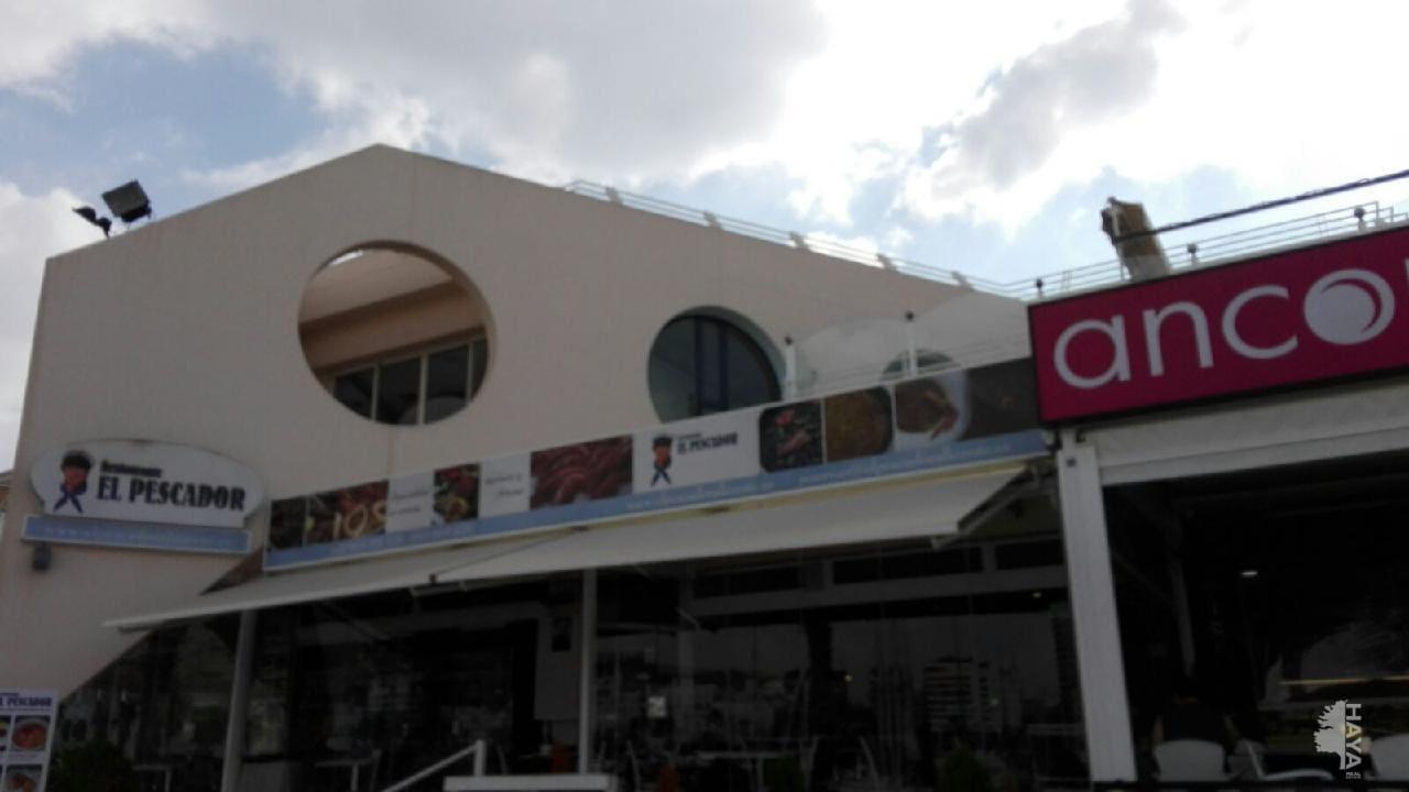 Local en venta en Alicante/alacant, Alicante, Lugar Muelle de Levante, 158.744 €, 107 m2