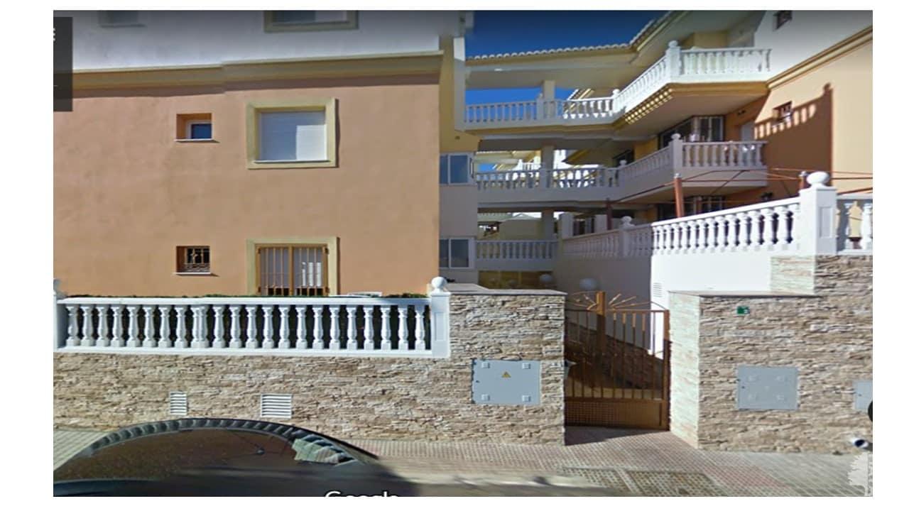 Piso en venta en Huércal de Almería, Almería, Calle Sierra de Aracena, 105.000 €, 3 habitaciones, 2 baños, 101 m2