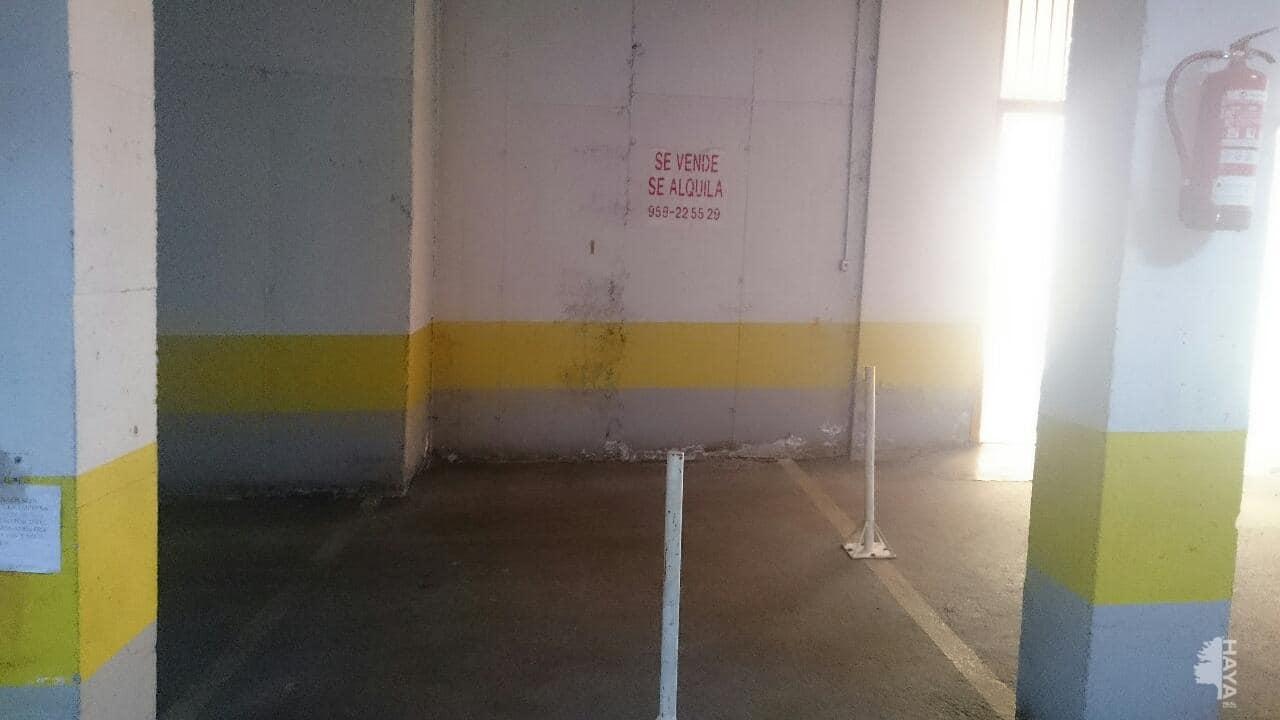Parking en alquiler en Granada, Granada, Calle Hoya de la Mora, 80 €, 32 m2