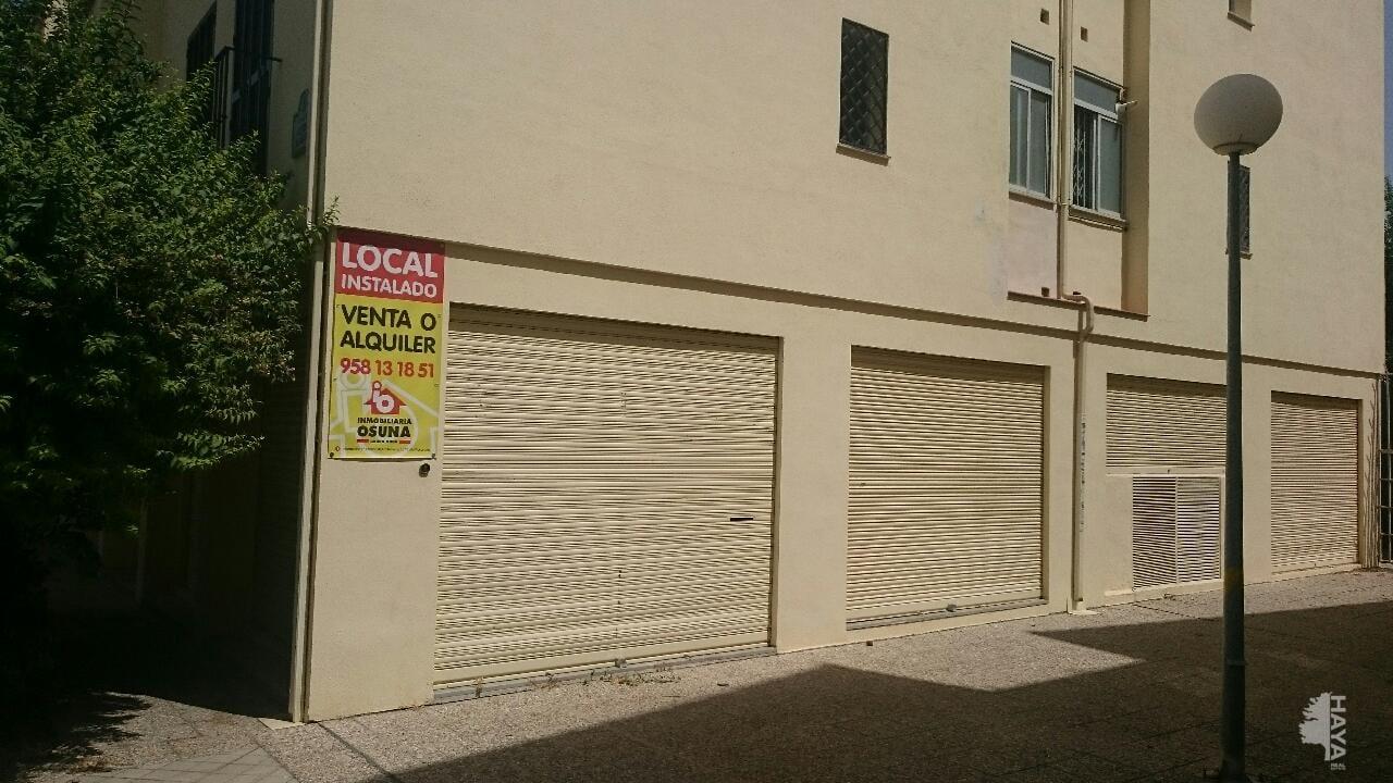 Local en venta en Granada, Granada, Avenida de los Neveros, 106.000 €, 159 m2