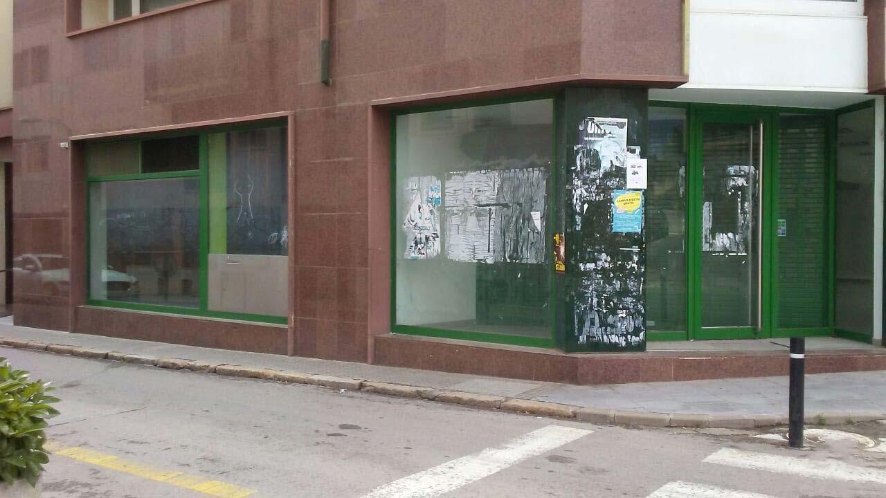 Local en venta en Santa Coloma de Farners, Girona, Calle Campodrón, 324.000 €, 109 m2