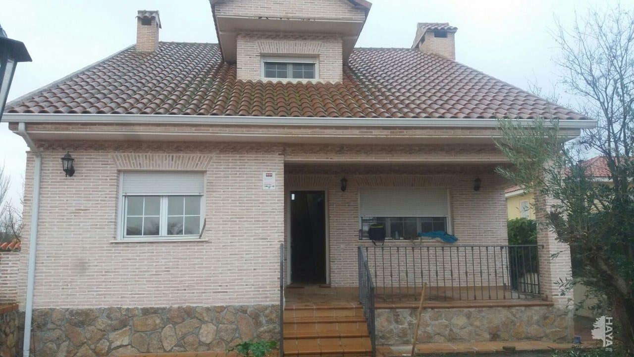 Casa en venta en Méntrida, Toledo, Calle la Mies, 139.580 €, 3 habitaciones, 2 baños, 236 m2