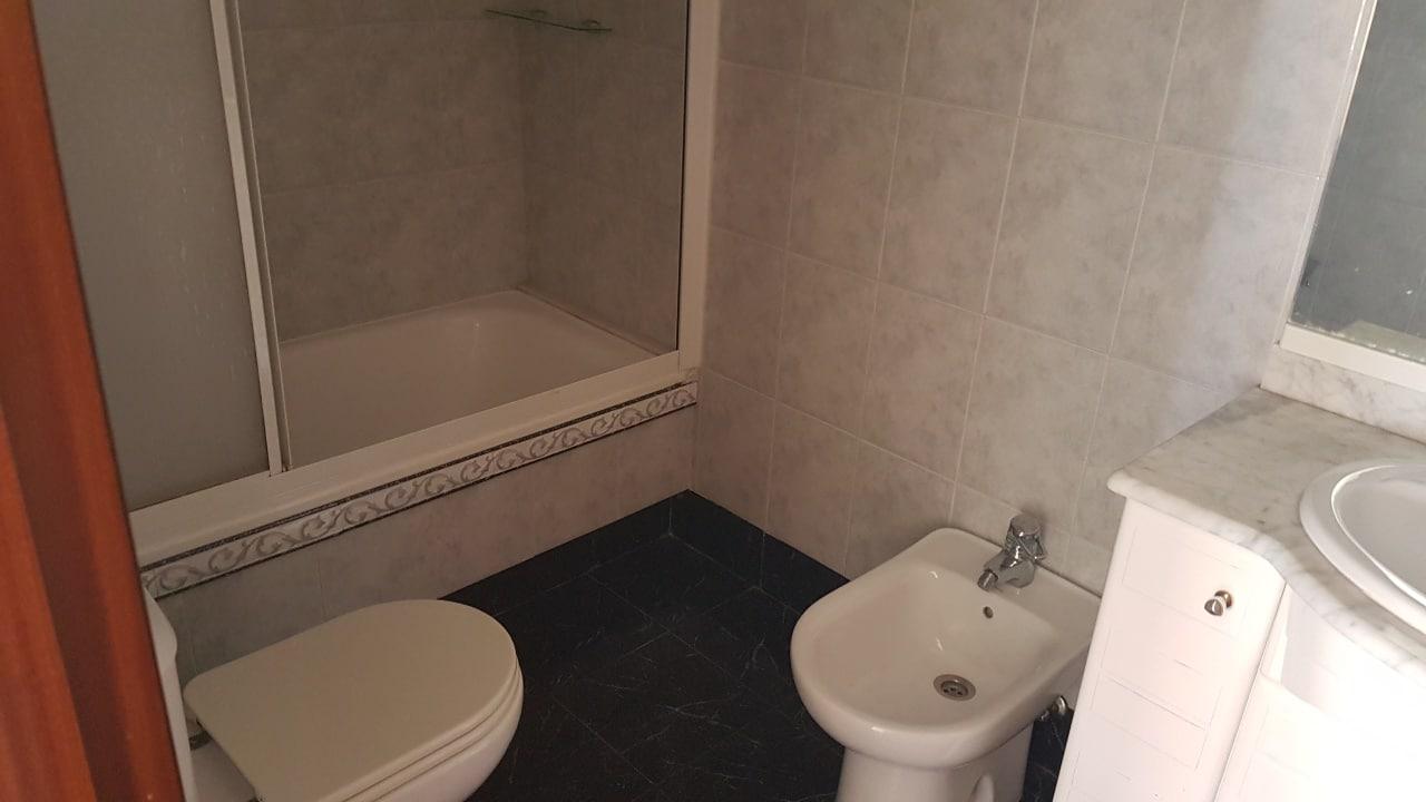 Piso en venta en Gozón, Asturias, Avenida Gayo, 111.100 €, 2 habitaciones, 1 baño, 56 m2