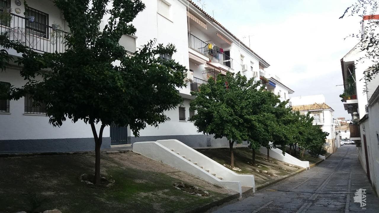 Piso en venta en Écija, Sevilla, Calle Palomar, 55.388 €, 3 habitaciones, 1 baño, 85 m2