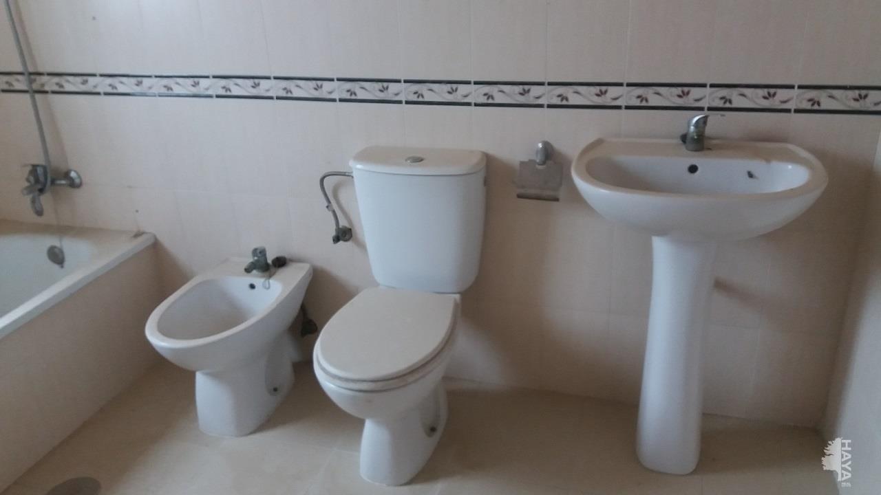 Casa en venta en Casa en Umbrete, Sevilla, 91.639 €, 3 habitaciones, 1 baño, 107 m2, Garaje