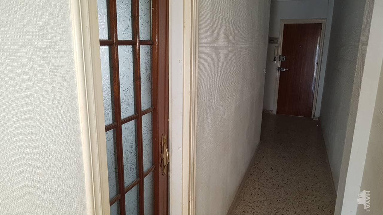 Piso en venta en Piso en Orihuela, Alicante, 41.000 €, 2 habitaciones, 1 baño, 107 m2