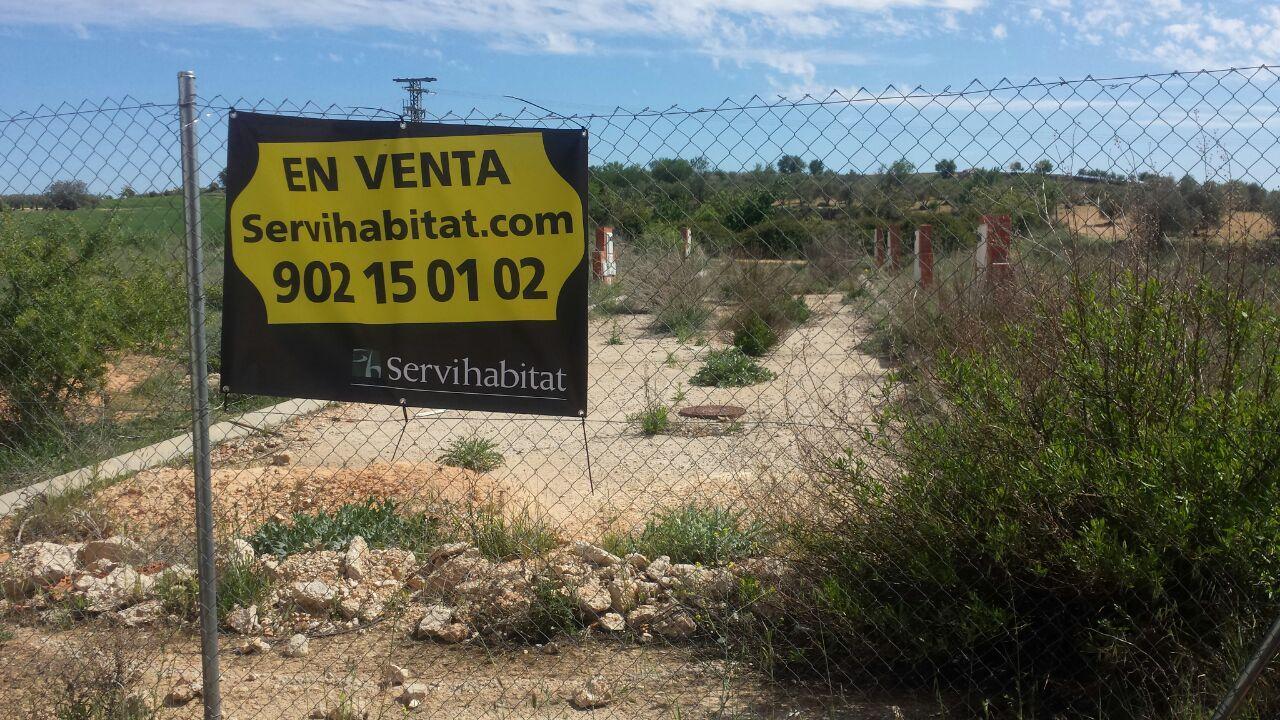 Suelo en venta en Villarrubio, Cuenca, Calle Pozo Pijón, 73.400 €, 267 m2