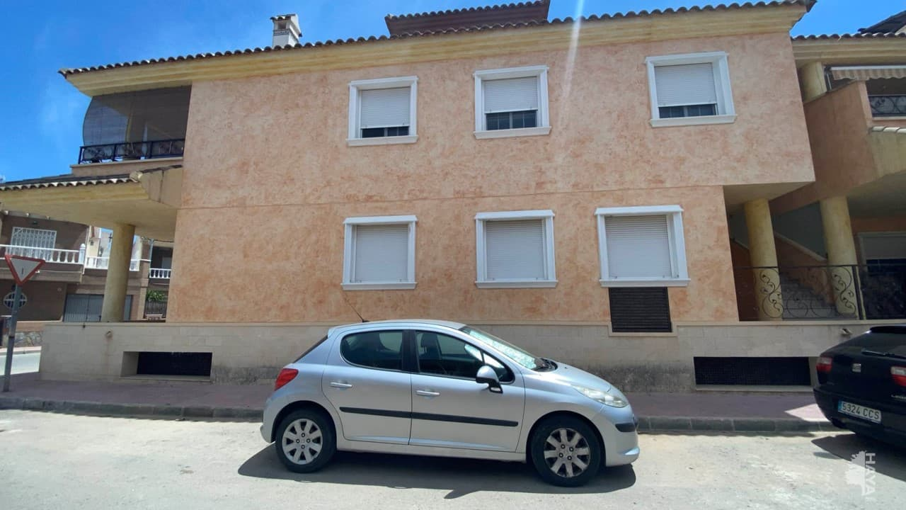 Piso en venta en San Isidro, San Isidro, Alicante, Calle Paz (la), 63.500 €, 2 habitaciones, 1 baño, 84 m2