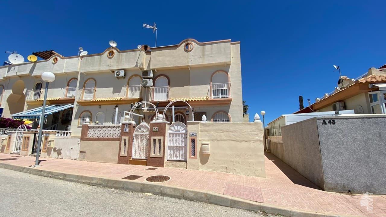 Casa en venta en Orihuela Costa, Orihuela, Alicante, Calle Pluton-la Florida, 113.100 €, 2 habitaciones, 1 baño, 78 m2