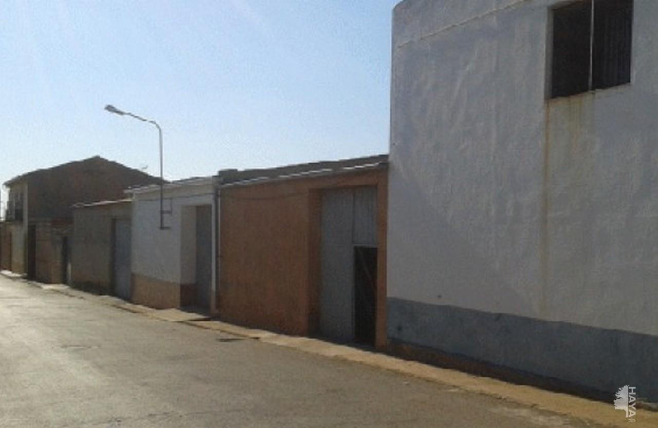 Local en venta en Corte de Peleas, Badajoz, Calle Reyes Catolicos, 51.000 €, 238 m2