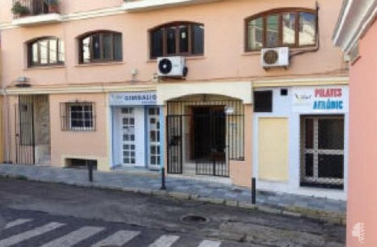 Local en venta en Algeciras, Cádiz, Calle Juan Morrison, 80.000 €, 365 m2