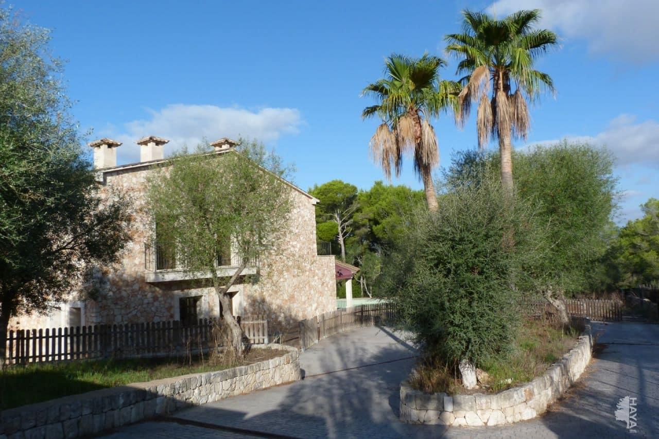 Casa en venta en Palma de Mallorca, Baleares, Calle Polígono Diseminado, 1.093.105 €, 5 habitaciones, 1 baño, 435 m2