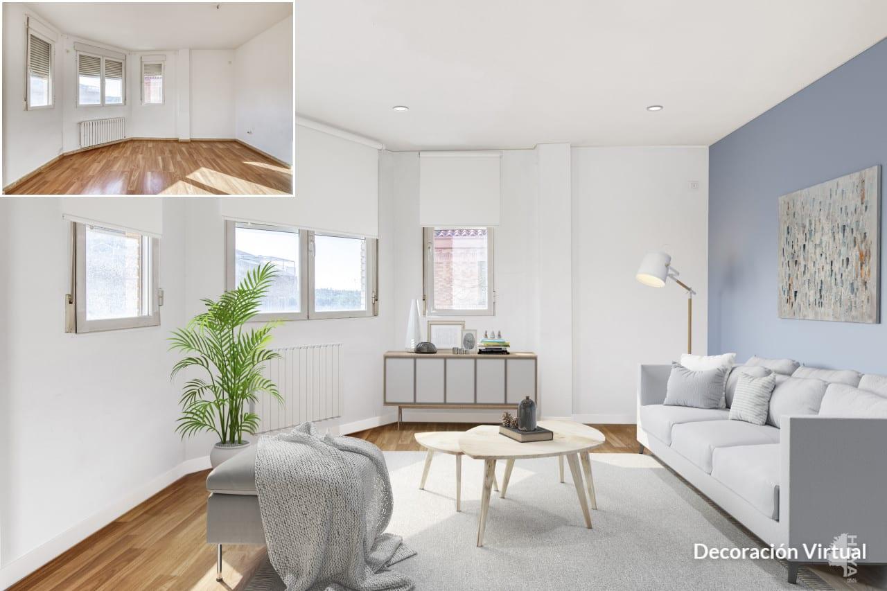 Piso en venta en La Estrella, Albacete, Albacete, Calle Federico Garcia Lorca, 121.800 €, 3 habitaciones, 1 baño, 99 m2