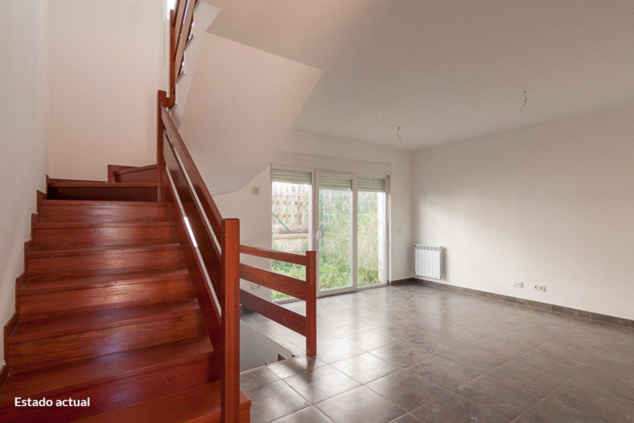 Casa en venta en Miengo, Miengo, Cantabria, Avenida Cantabria, 95.000 €, 2 habitaciones, 2 baños, 161 m2