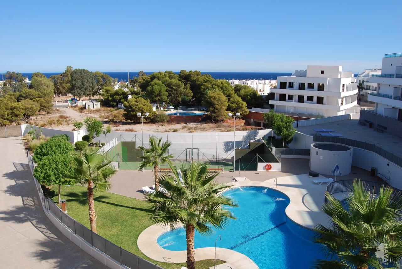 Piso en venta en Piso en Garrucha, Almería, 251.000 €, 3 habitaciones, 2 baños, 101 m2