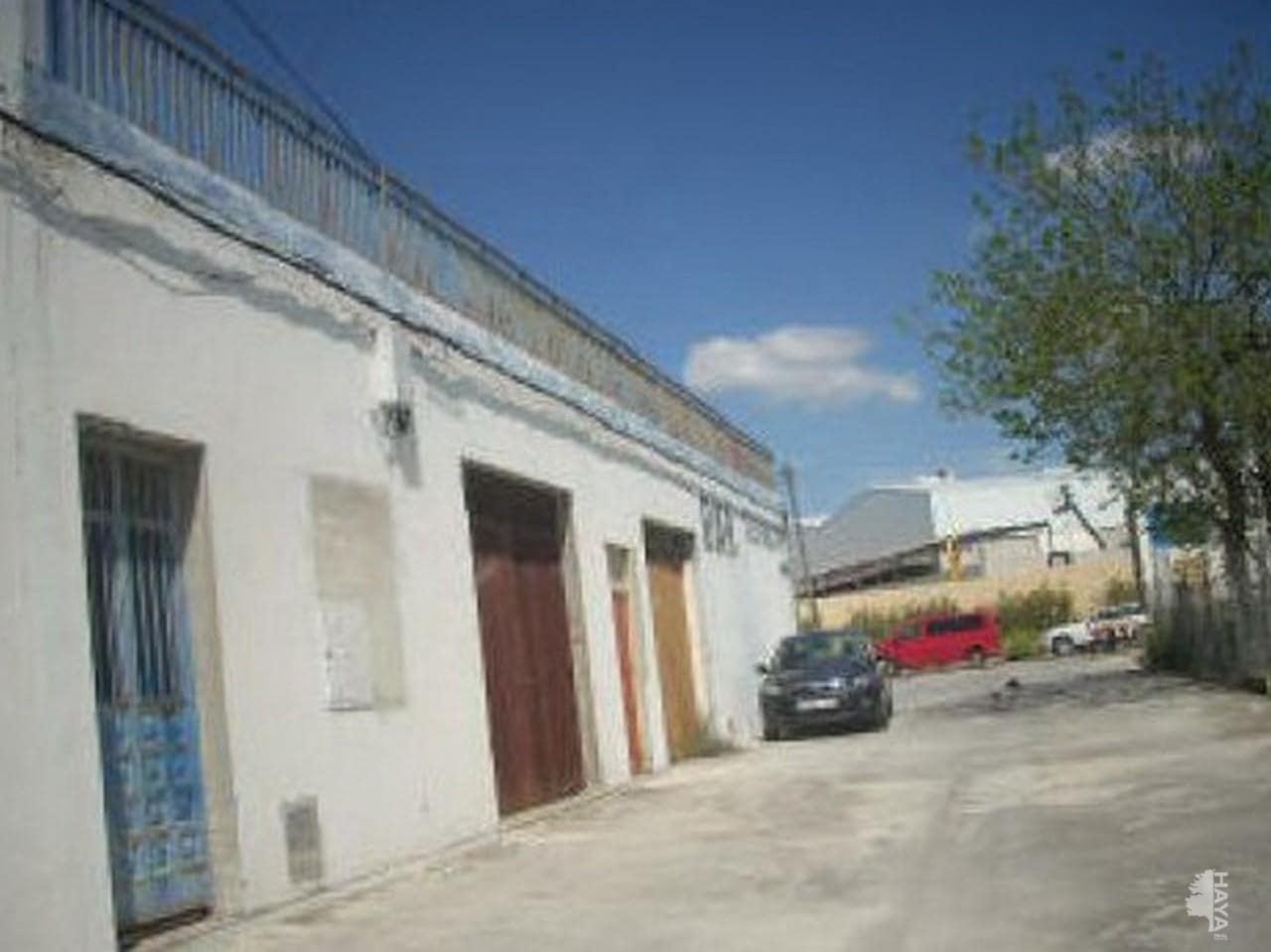 Industrial en venta en El Palomar, Puente Genil, Córdoba, Calle San Pancracio, 78.300 €, 337 m2