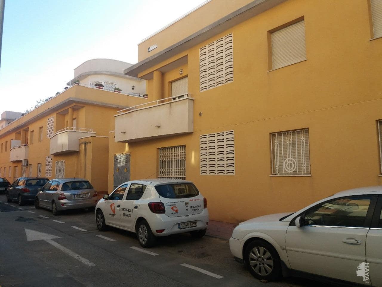 Piso en venta en Vera, Almería, Calle Celia Viñas, 62.483 €, 2 baños, 97 m2