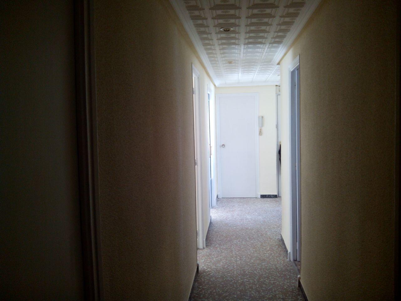 Piso en venta en Carrus, Elche/elx, Alicante, Calle Ausias March, 42.000 €, 3 habitaciones, 1 baño, 115 m2
