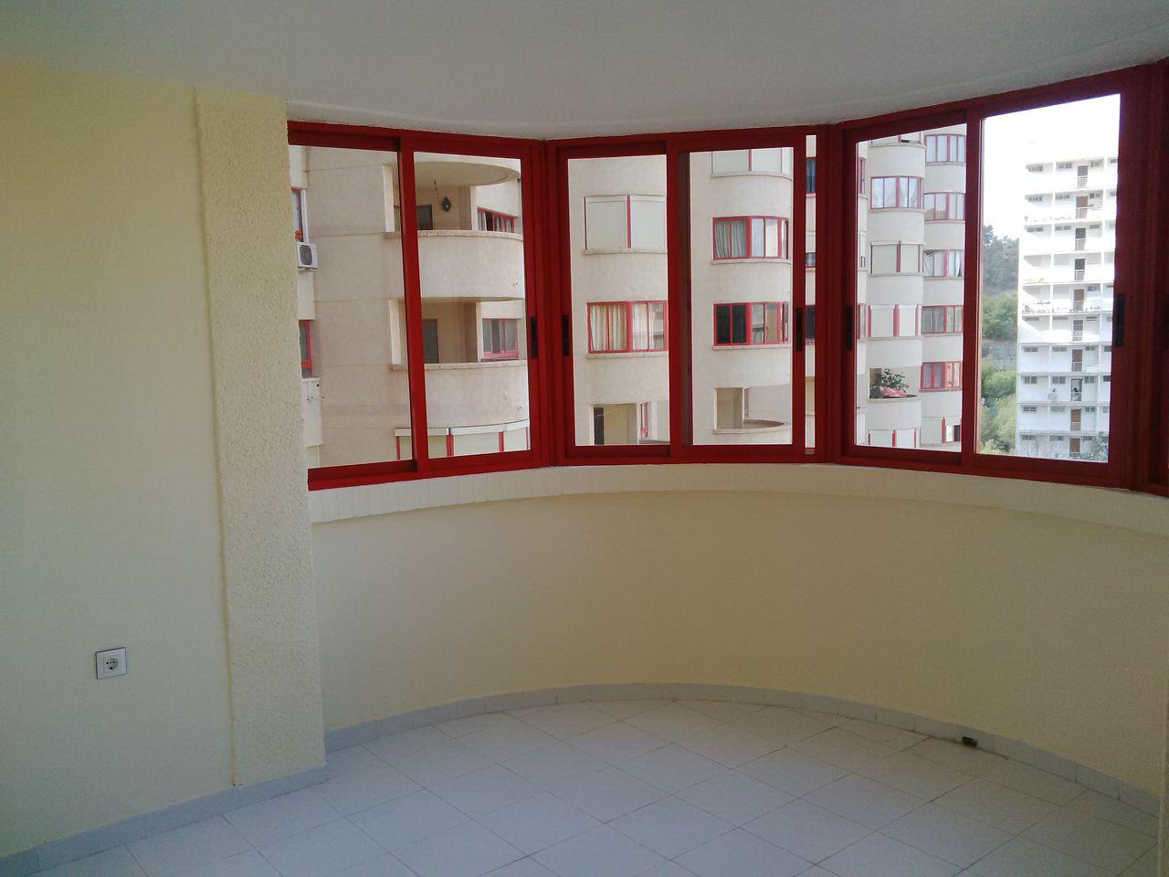 Piso en venta en El Racó de L`oix - El Rincón de Loix, Benidorm, Alicante, Calle Viena, 87.500 €, 2 habitaciones, 1 baño, 57 m2