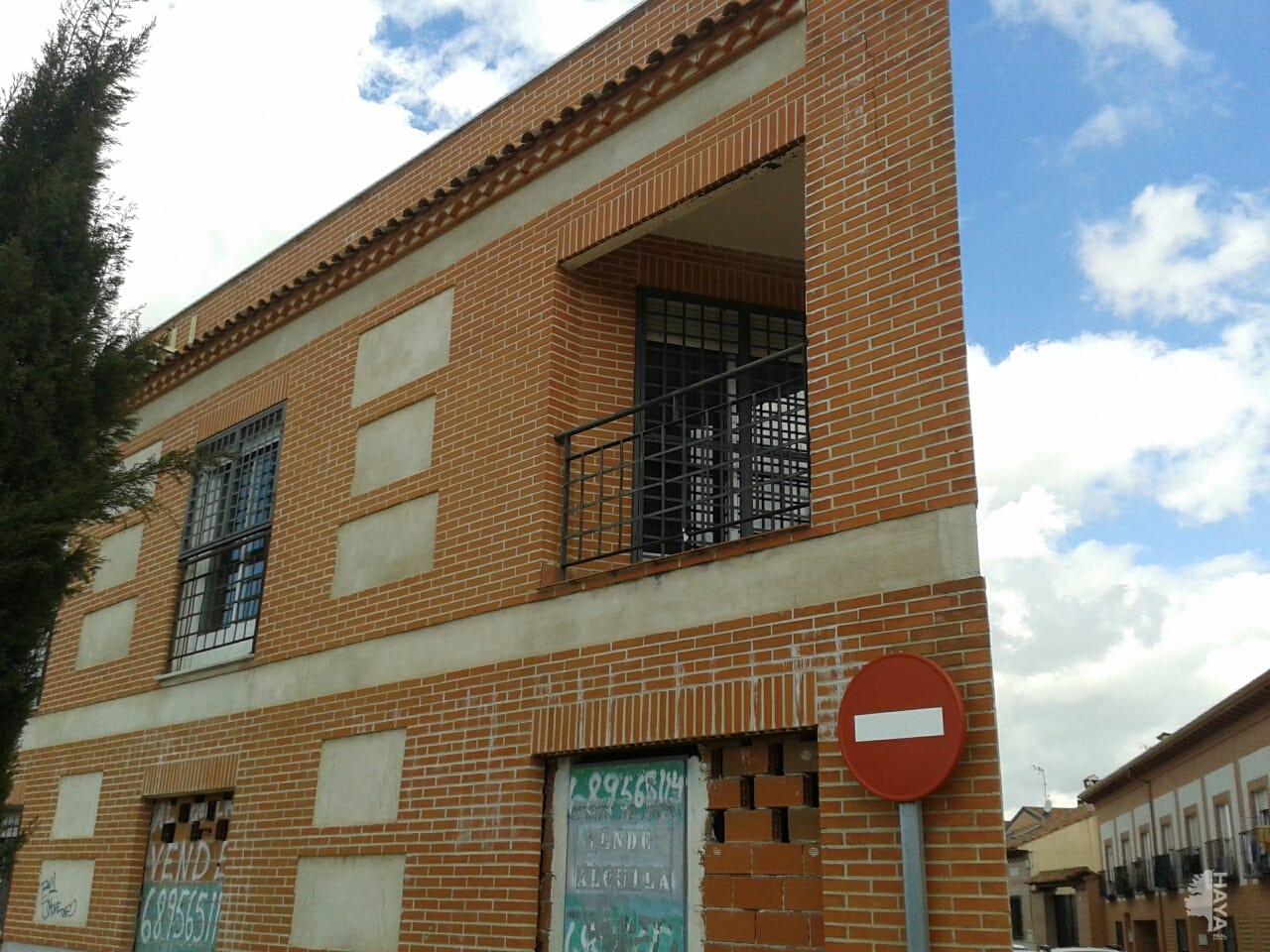 Piso en venta en La Cardosa, Valdeavero, Madrid, Calle la Fragua, 138.527 €, 2 habitaciones, 1 baño, 104 m2