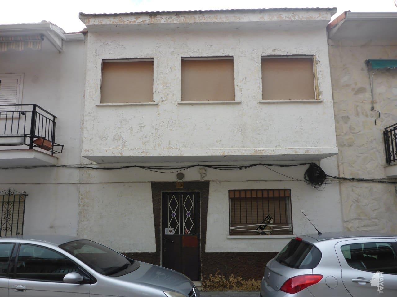 Piso en venta en Paracuellos de Jarama, Madrid, Calle Carrril, 113.469 €, 2 habitaciones, 1 baño, 104 m2