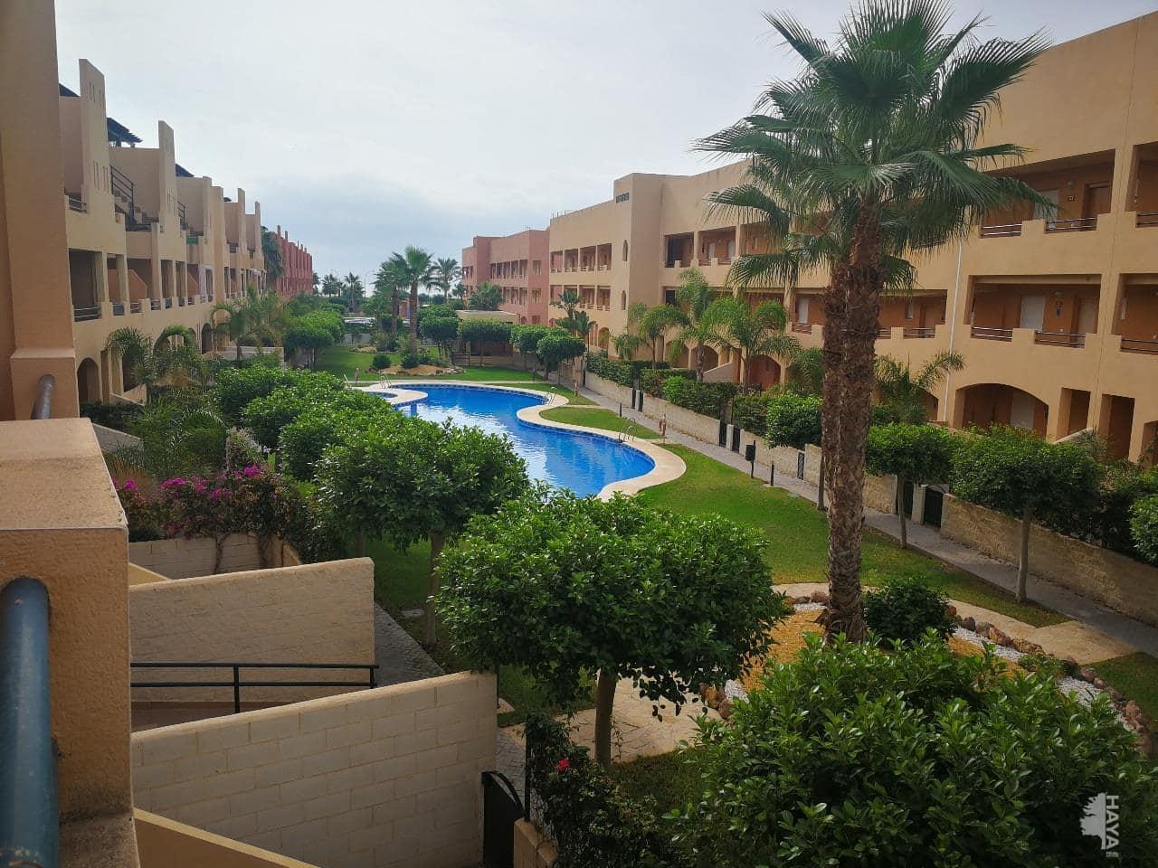 Piso en venta en Vera, Almería, Calle Islas Canarias, 87.981 €, 2 habitaciones, 1 baño, 63 m2
