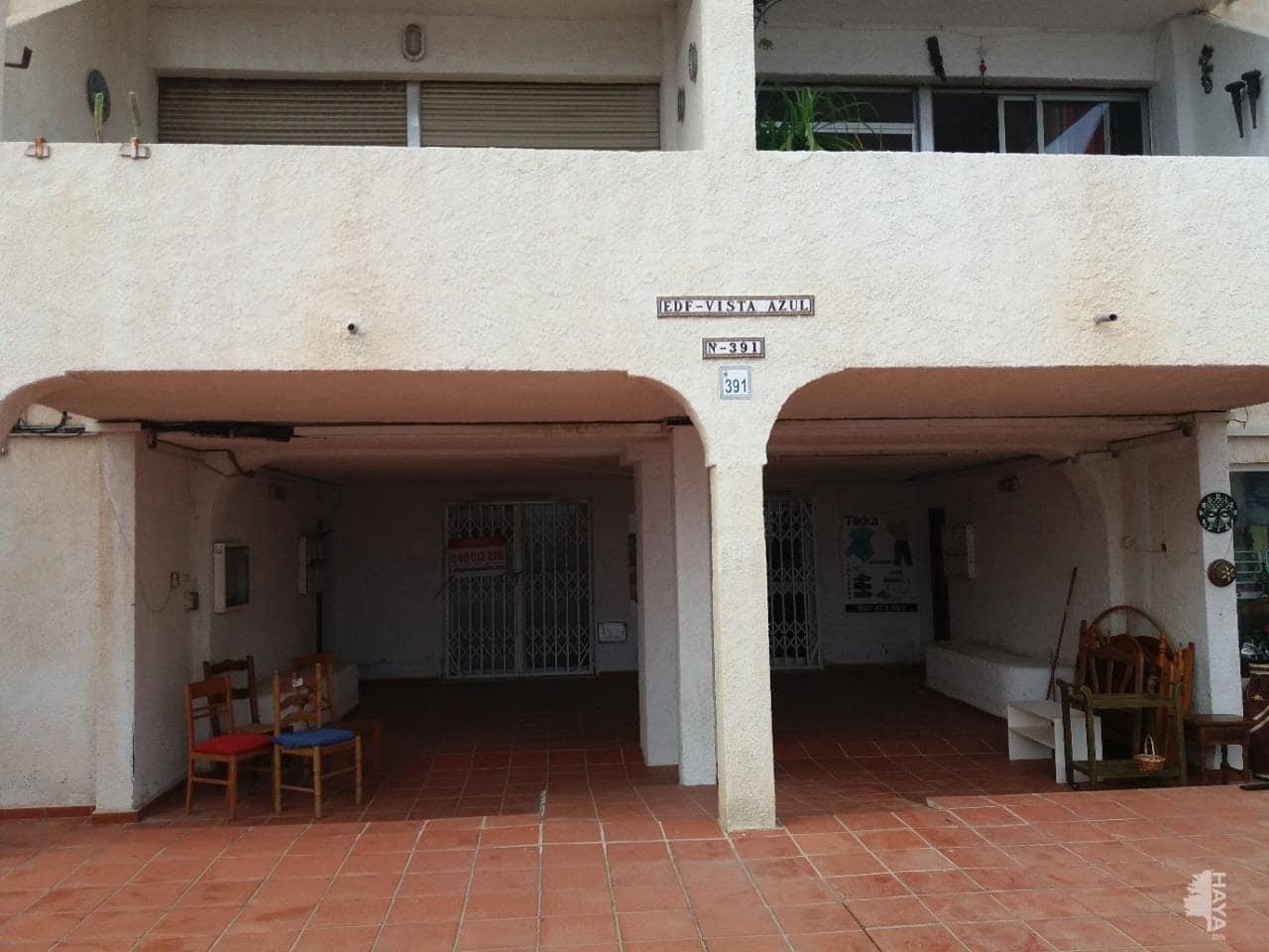 Local en venta en Mojácar Playa, Mojácar, Almería, Paseo del Mediterraneo, 84.153 €, 68 m2