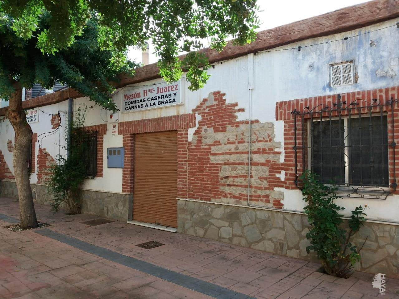 Local en venta en Rioja, Rioja, Almería, Paseo de la Huerta, 56.968 €, 98 m2