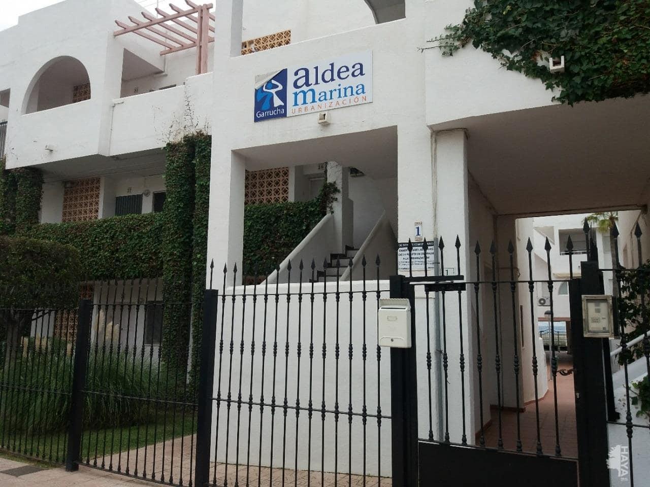 Piso en venta en Garrucha, Almería, Paseo Malecon, 66.757 €, 1 habitación, 1 baño, 60 m2