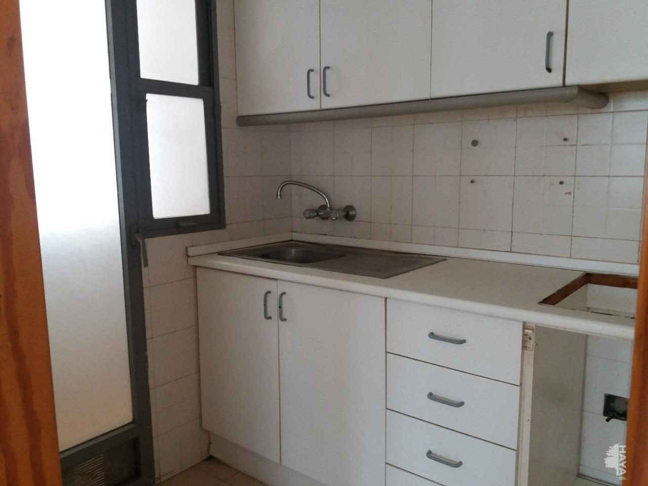 Piso en venta en Piso en Garrucha, Almería, 66.757 €, 1 habitación, 1 baño, 60 m2