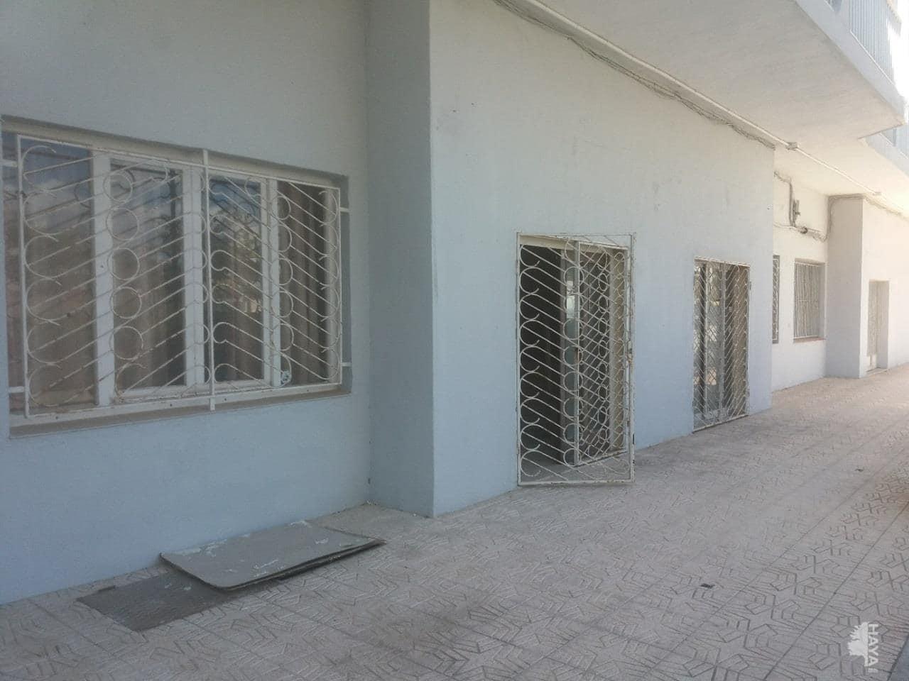 Local en venta en Calpe/calp, Alicante, Avenida Juan Carlos I, 59.928 €, 40 m2