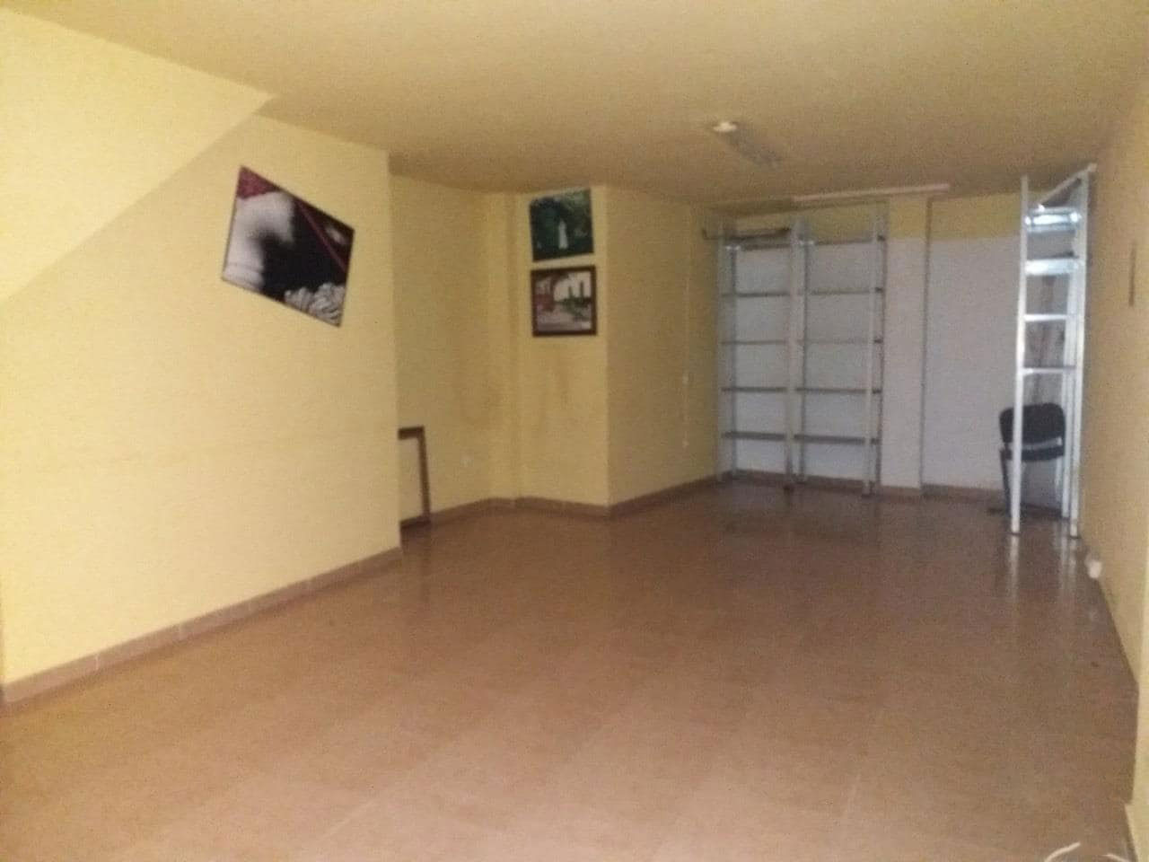 Piso en venta en Piso en Huércal de Almería, Almería, 142.891 €, 3 habitaciones, 1 baño, 166 m2