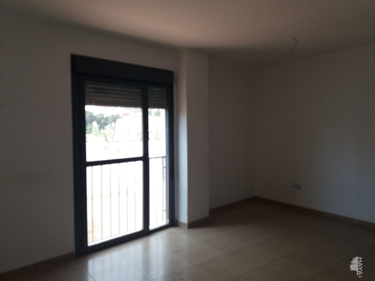 Piso en venta en Piso en Huércal de Almería, Almería, 93.112 €, 3 habitaciones, 1 baño, 166 m2