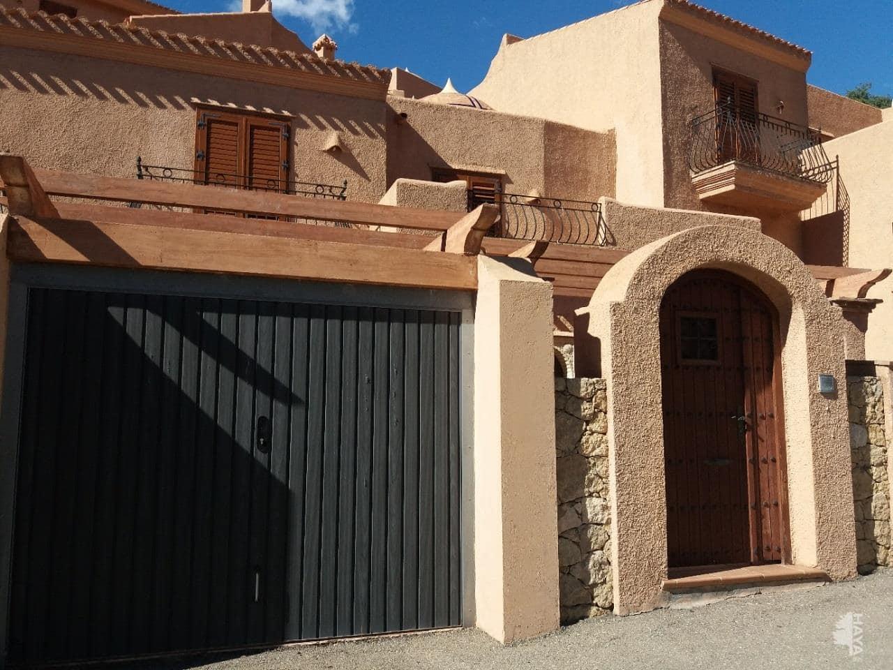 Piso en venta en Cortijo Cabrera, Turre, Almería, Calle de la Fortaleza, 111.315 €, 3 habitaciones, 3 baños, 134 m2