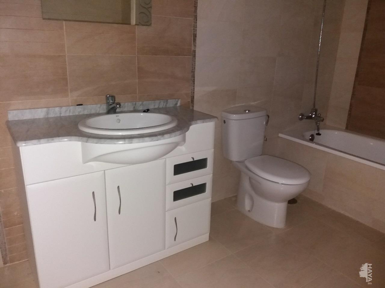 Piso en venta en Piso en Turre, Almería, 111.315 €, 3 habitaciones, 3 baños, 134 m2, Garaje