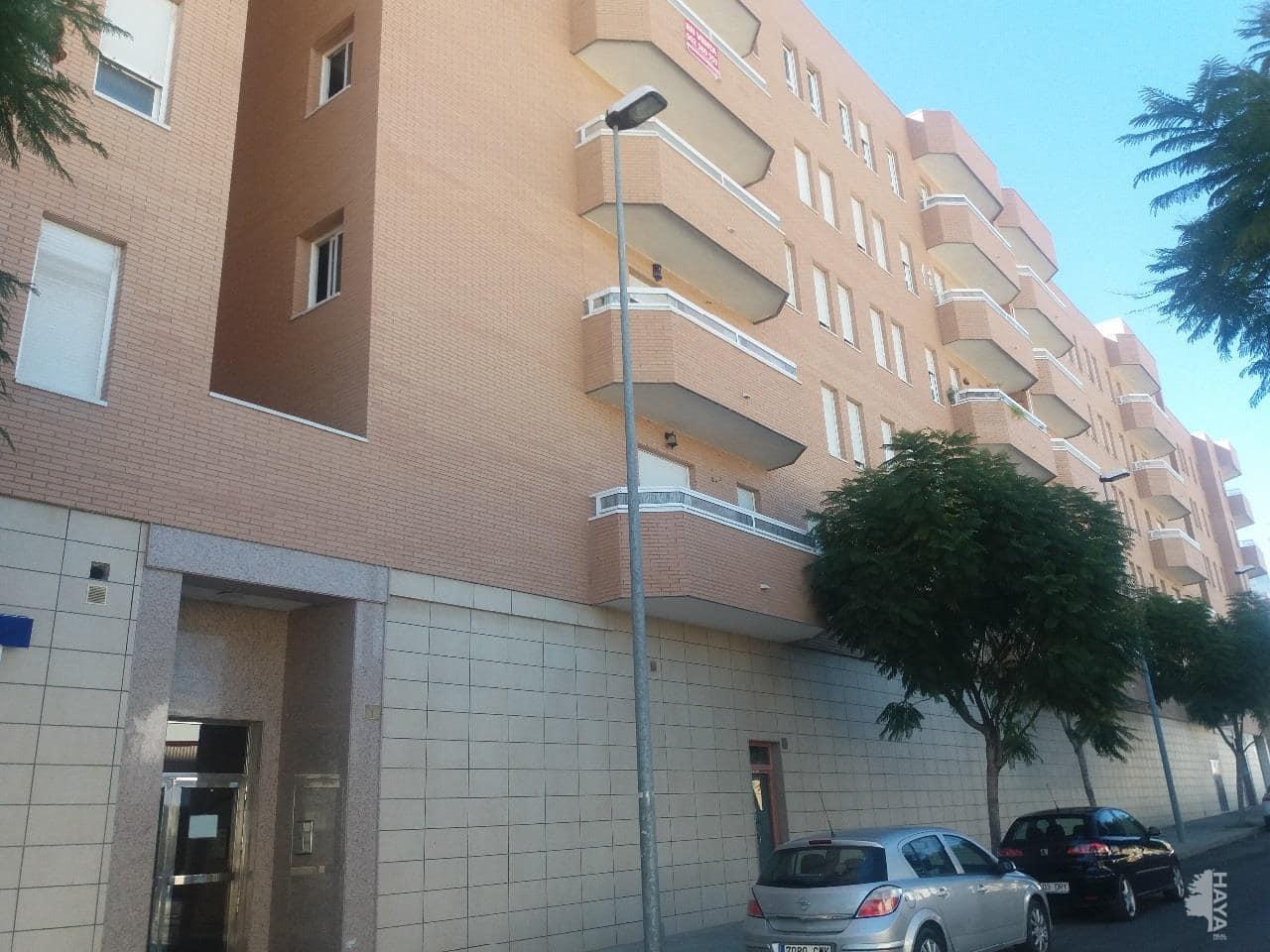 Piso en venta en Vícar, Almería, Calle Grecia, 69.179 €, 3 habitaciones, 1 baño, 60 m2