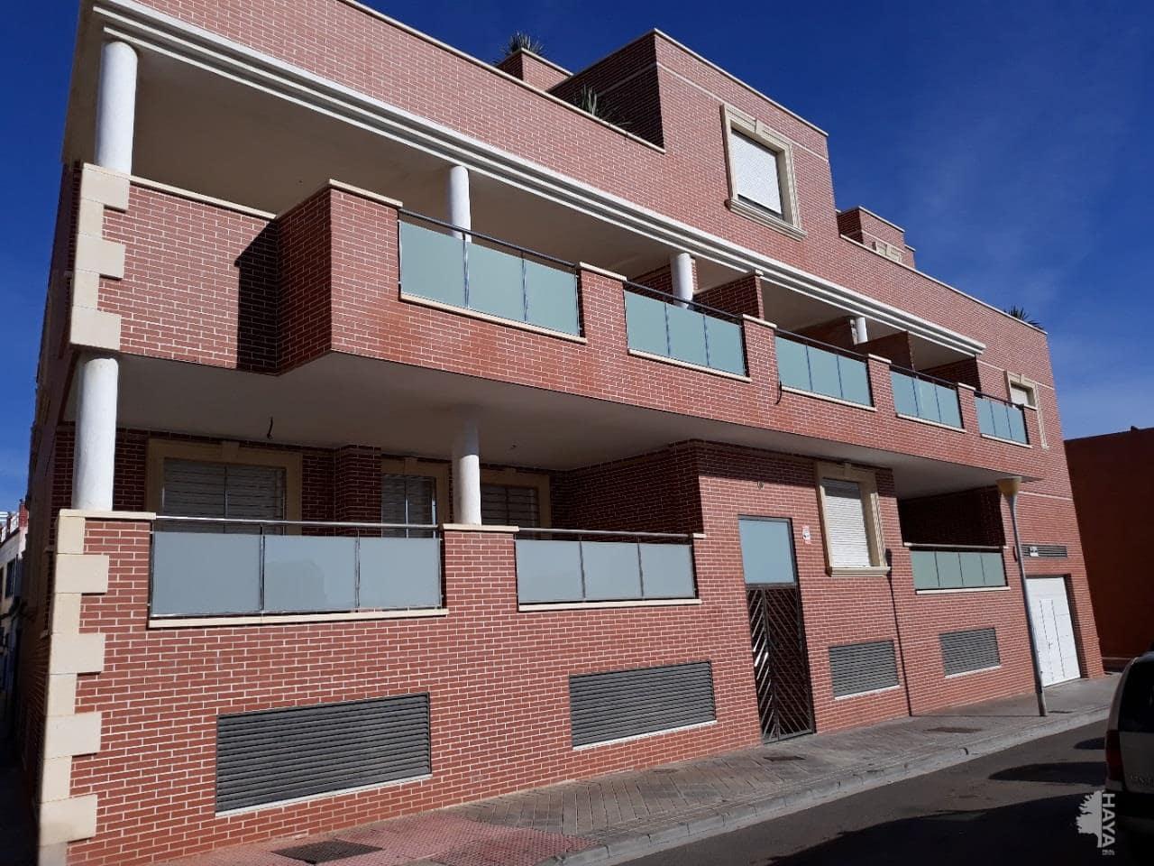 Parking en venta en Almería, Almería, Calle Cruz Roja, 12.897 €, 42 m2