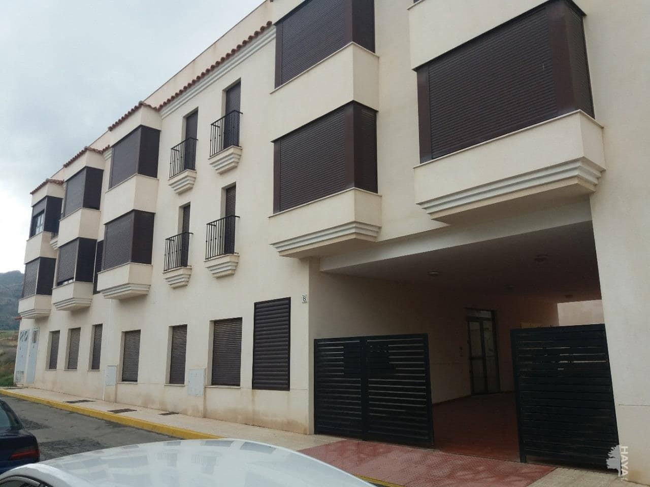 Piso en venta en Turre, Turre, Almería, Camino de la Nava, 73.632 €, 2 habitaciones, 2 baños, 87 m2