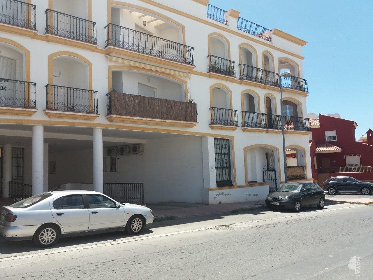 Piso en venta en Vera, Almería, Calle Ingeniero Jose Moreno Jorge, 56.809 €, 2 habitaciones, 2 baños, 67 m2