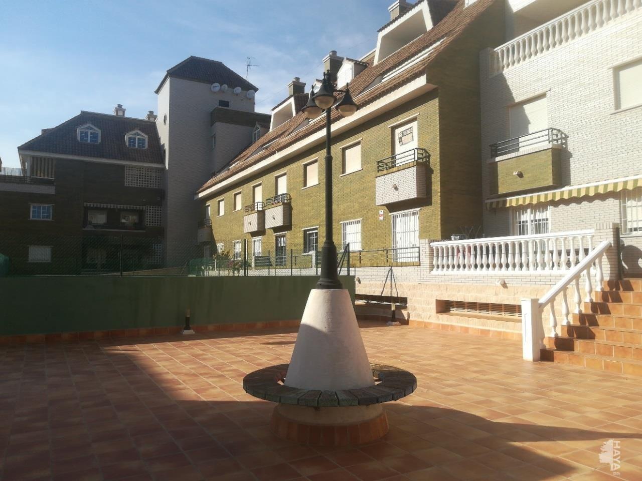 Piso en venta en Los Depósitos, Roquetas de Mar, Almería, Calle Orense, 89.710 €, 3 habitaciones, 2 baños, 103 m2