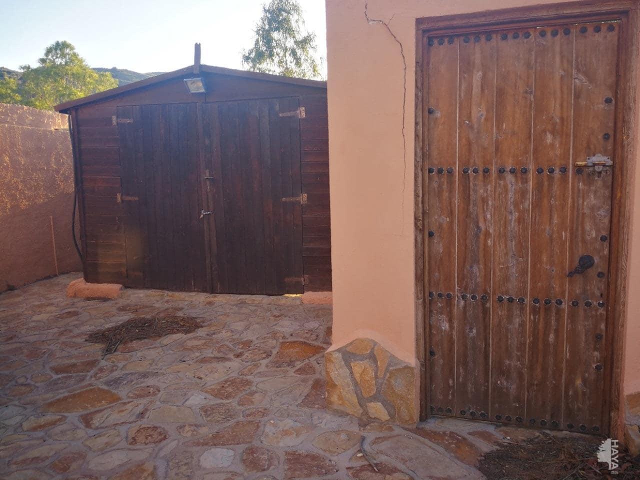 Casa en venta en Mojácar Playa, Mojácar, Almería, Lugar Cueva Negra, Sn, 356.302 €, 2 habitaciones, 1 baño, 160 m2