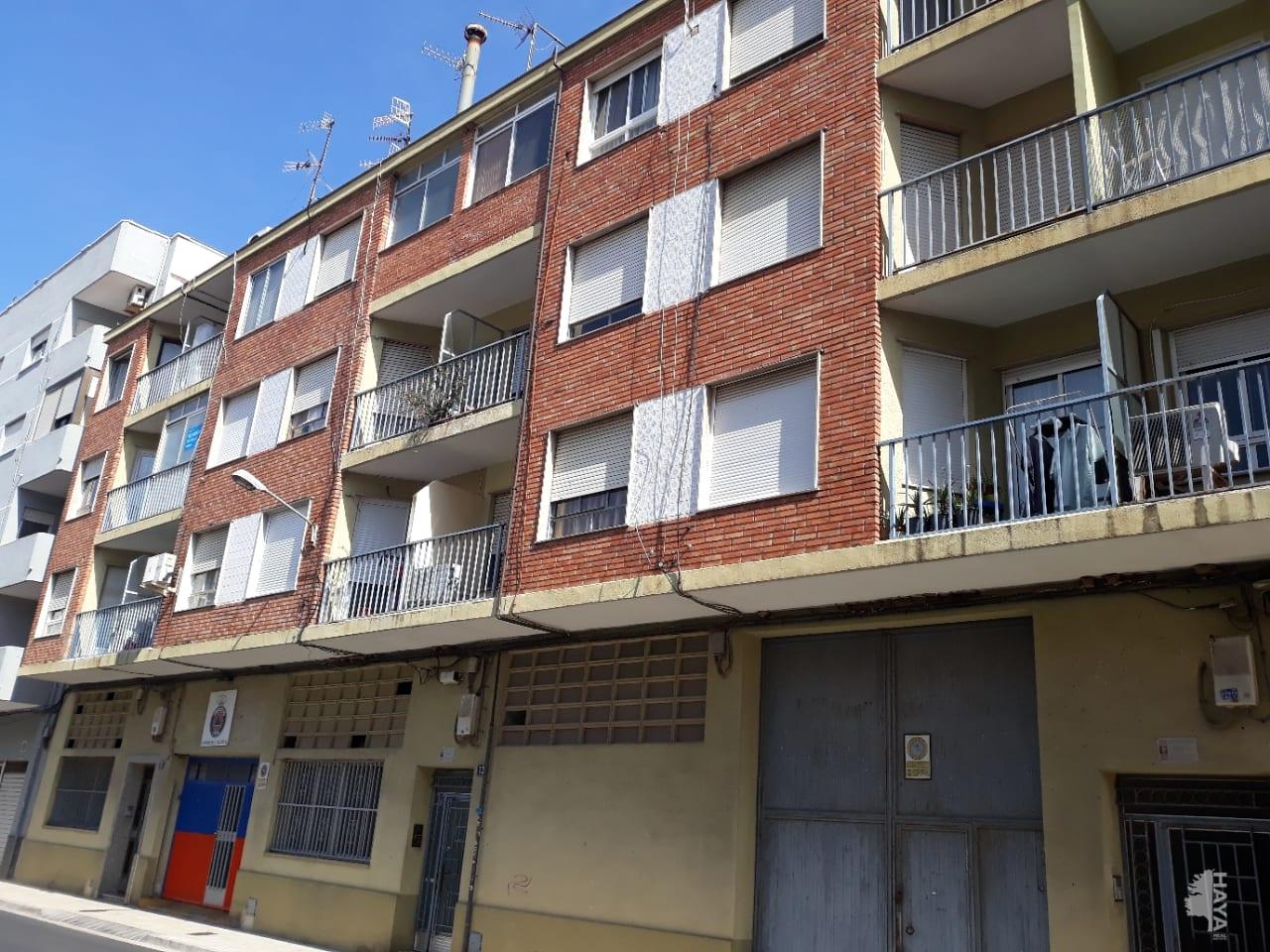 Piso en venta en Tavernes de la Valldigna, Valencia, Calle Juan de Austria, 32.970 €, 3 habitaciones, 1 baño, 102 m2